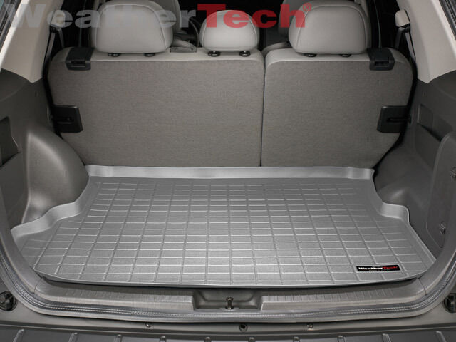 Weathertech 174 Cargo Liner Ford Escape 2005 2012 Grey