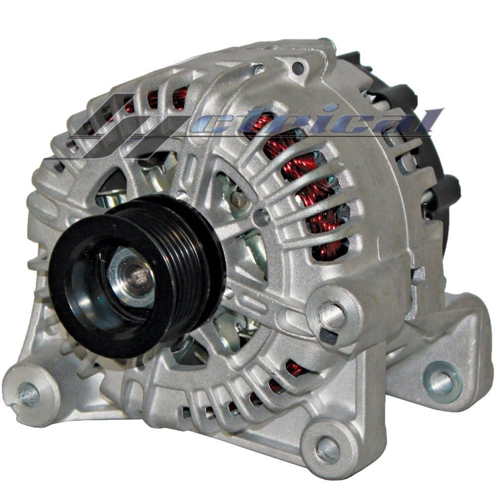 Bmw E38: 100% NEW ALTERNATOR BMW 325,X3,VALEO STYLE,E46,E90,M54,E83