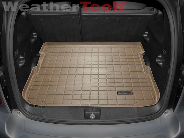 weathertech cargo liner chevrolet hhr 2006 2011 tan. Black Bedroom Furniture Sets. Home Design Ideas