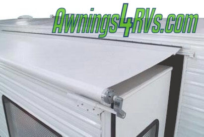 Trailer Awning Replacement