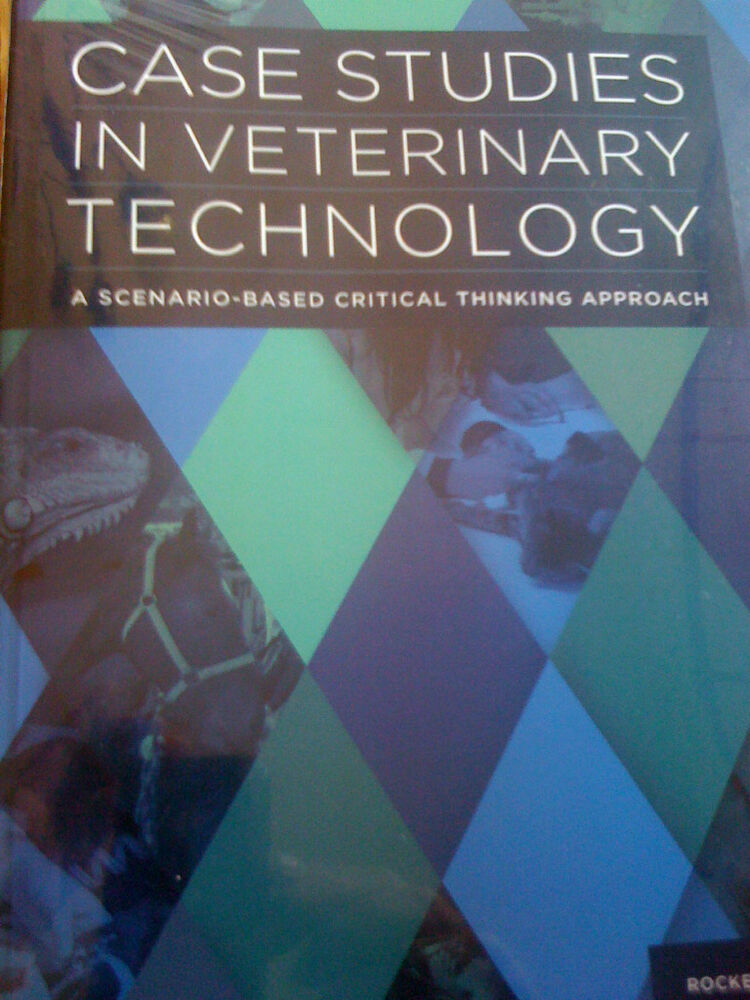 case studies in veterinary technology rockett and christensen answer key