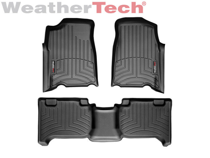 weathertech floor mats chevy ebay autos post. Black Bedroom Furniture Sets. Home Design Ideas