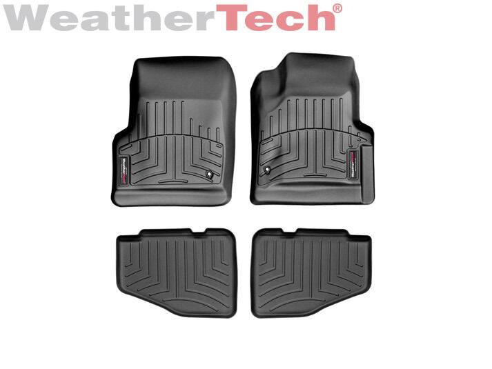 Weathertech 174 Floor Mats Floorliner For Jeep Wrangler 2