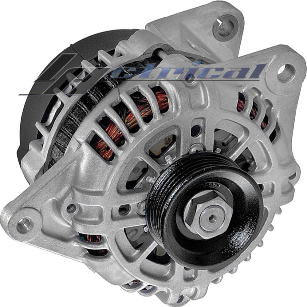 100  New Alternator For Sonata Kia Magentis Optima 2 4l 95amp One Year Warranty