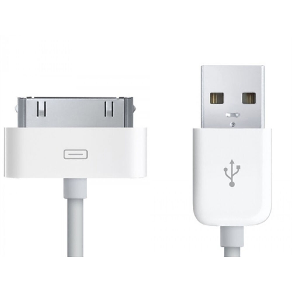 USB SYNC CABLE FOR iPOD NANO TOUCH iPHONE 3G 3GS 4 4G 4S ...