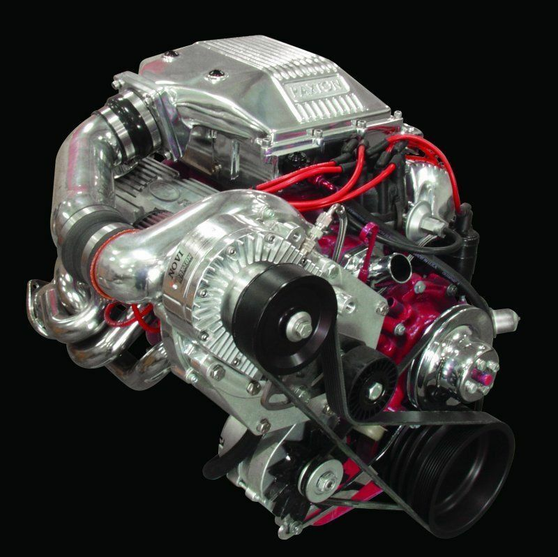 2000 Mustang Gt Vortech Supercharger: PAXTON CARBURETED MUSTANG SUPERCHARGER SYSTEMS