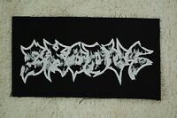 Exodus  Metallica Slayer Venom Napalm Death Rock Metal Cloth Patch (CP173)