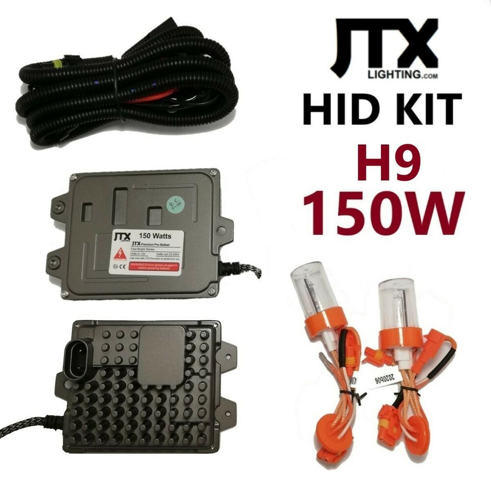 s l1000 h9 hid kit 100w arb ipf 800xs 900xs extreme sport light ebay ipf extreme sport wiring diagram at mifinder.co