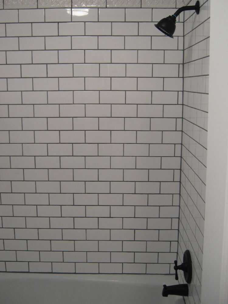 How To Build A Freestanding Shower Wall