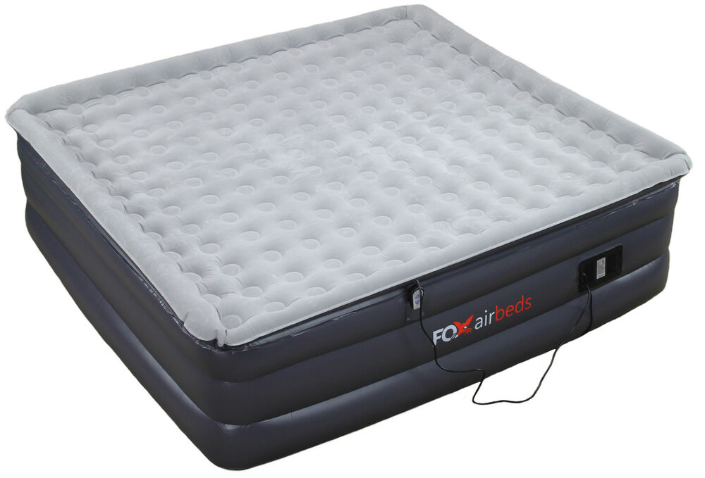 Inflatable King Size Bed Uk