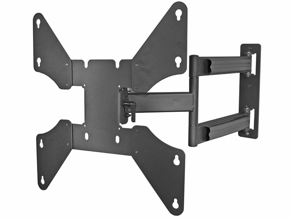 Universal Tilt Swivel Articulating Corner Tv Wall Mount