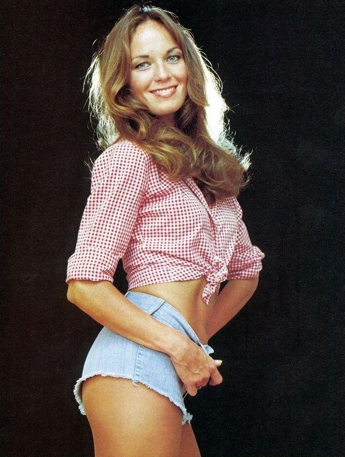The Dukes Of Hazzard Catherine Bach Daisy Duke Dukes 8x10