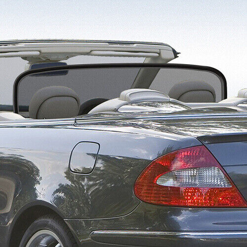 weyer windschott mercedes clk w209 cabrio art 1078 ebay. Black Bedroom Furniture Sets. Home Design Ideas