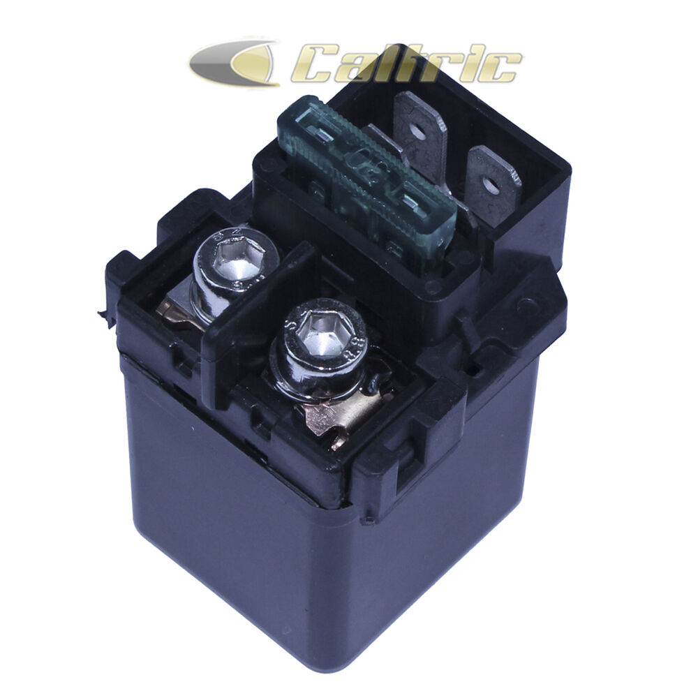 starter relay solenoid kawasaki vn2000 vulcan 2000 classic. Black Bedroom Furniture Sets. Home Design Ideas