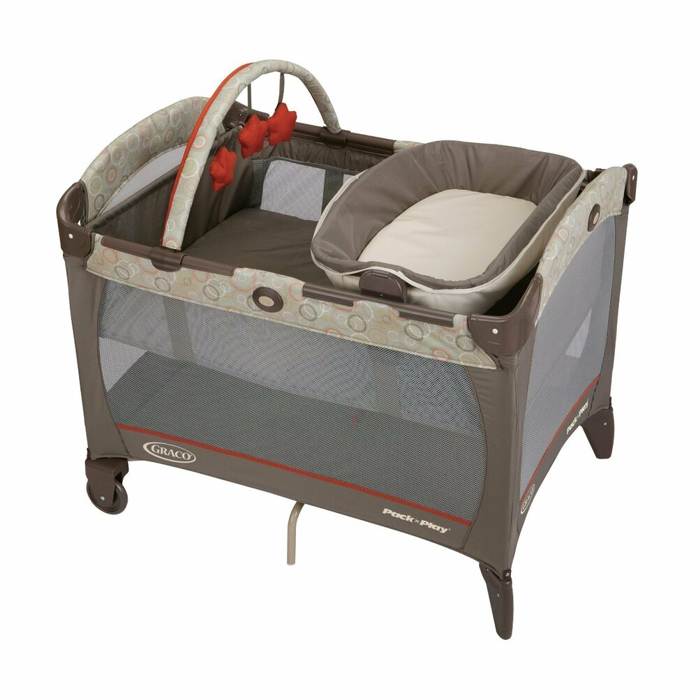 We have all three, the bassinet, pack & play, & a crib. We were not going to use a bassinet but I found one at our local kid resale shop for $ It was in perfect condition and I saw the same one for $80 new at Buy Buy Baby. Super easy to clean and I washed everything. It fits in the room a lot better than our pack and play.