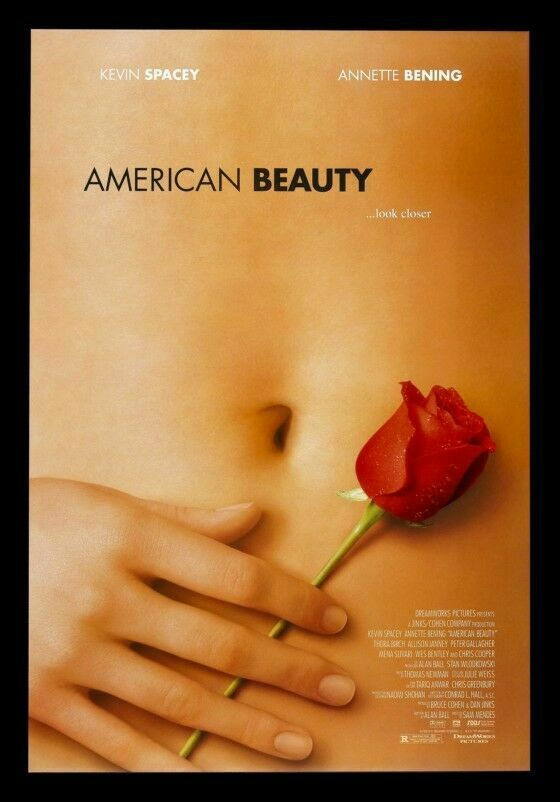 an interpretation of the movie american beauty Synopsis lester burnham (kevin spacey) is a gainfully employed suburban husband and father fed up with his boring, stagnant existence, he quits his job and decides to reinvent himself as a pot-smoking, responsibility-shirking teenager.