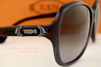 Brand New TOD'S Sunglasses TO 0028 28 Color 20B GRAY 100% Authentic