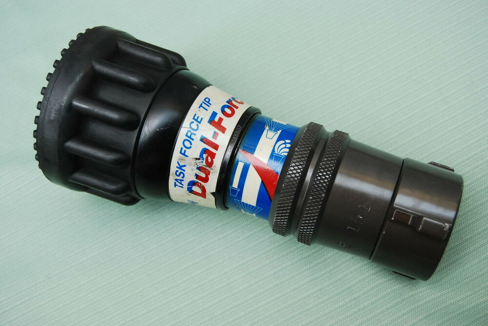 Tft dual force automatic pressure nozzle ½ quot nh