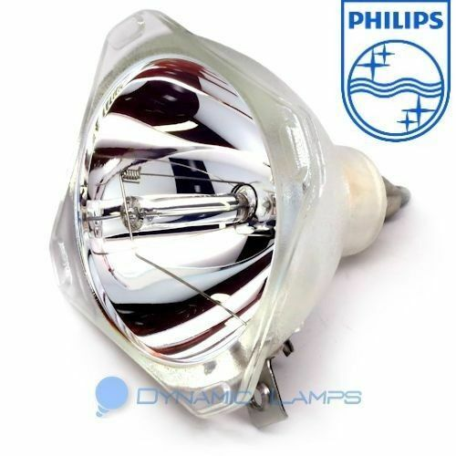 Philips Xl 2400 Lamp Bulb Only Sony Kdf 50e2010 Kdfe50a10