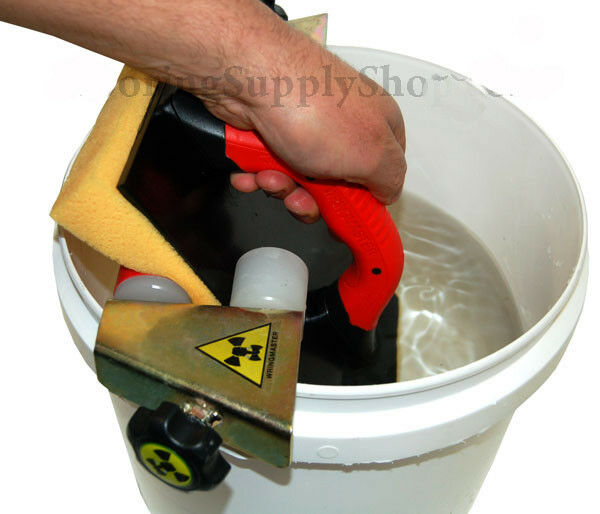 Wringmaster Grout Clean Up System Fast And Efficient