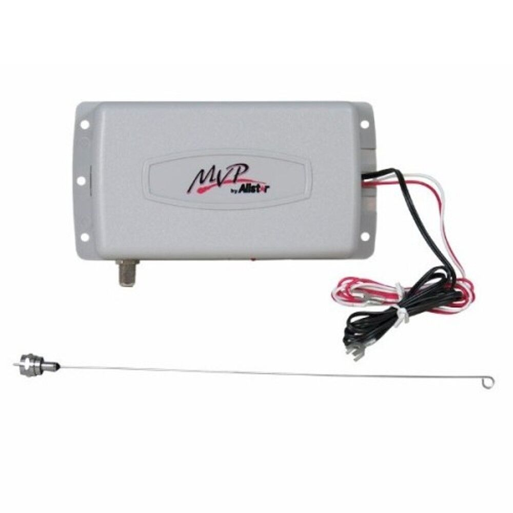 Allstar 111965 mvp quik code 12v 4 wire 318mhz gate garage for 12v garage door opener