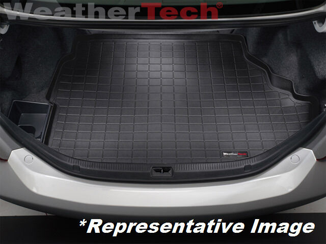 weathertech cargo liner trunk mat toyota camry 1997. Black Bedroom Furniture Sets. Home Design Ideas