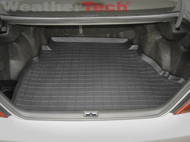 weathertech cargo liner trunk mat toyota camry 2002. Black Bedroom Furniture Sets. Home Design Ideas
