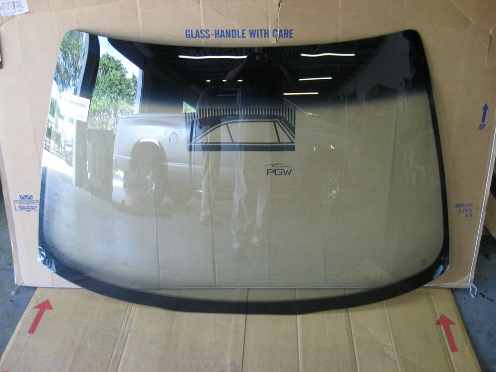 1994 1997 Honda Accord 4 Door Sedan Fits Windshield Glass