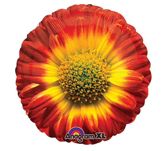 "SUNFLOWER 18"" BALLOONS BIRTHDAY SHOWER WEDDING BABY SUMMER"