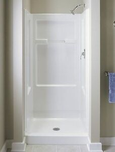 Sterling 72044100-0 Intrigue Shower Wall Set Only Neo ...