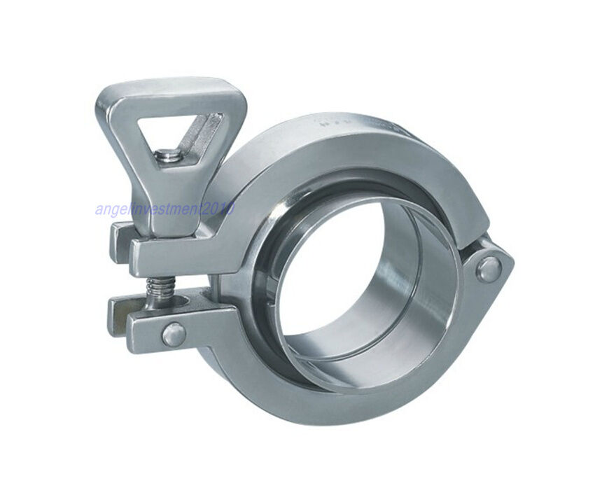 New tri clamp stainless steel triclamp ferrule