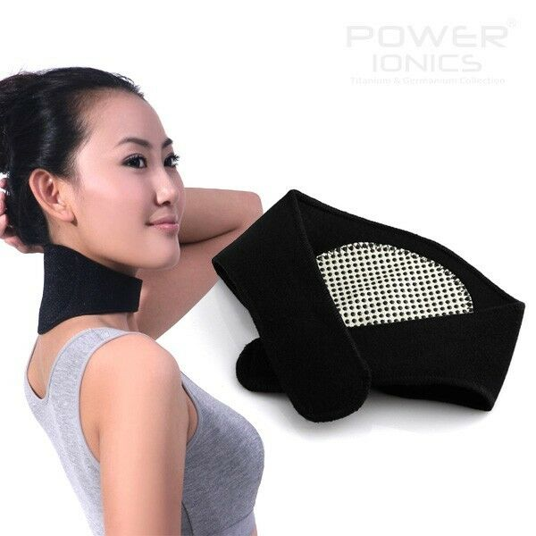 Neck And Back Heating Pad