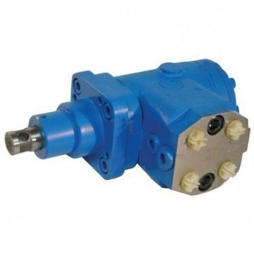 Ford 5900 Tractor Parts : Steering motor ford new holland s