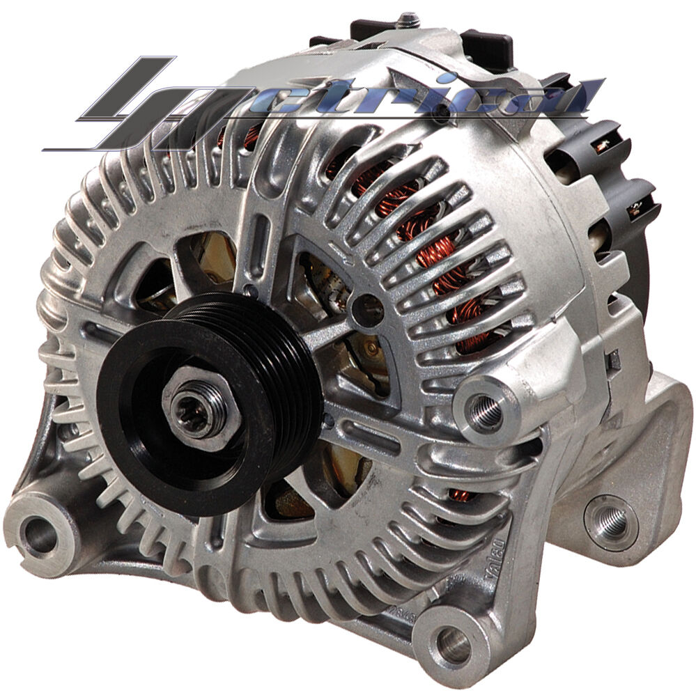 100  New Alternator For Bmw X5 4 4i 4 8is 4 4l 4 8l E53