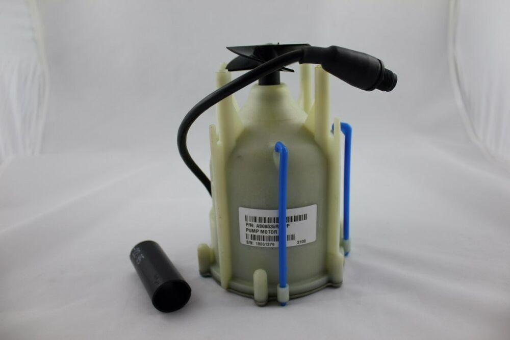 Aquabot Bravo 174 Pool Cleaner Pump Motor Part As00035r Ebay