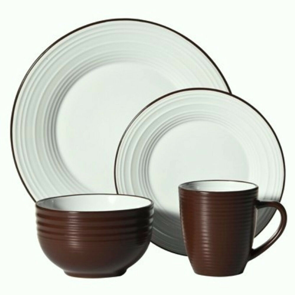 Home Target: TARGET HOME BLAIR BROWN STONE WARE STONEWARE DISHES ASST