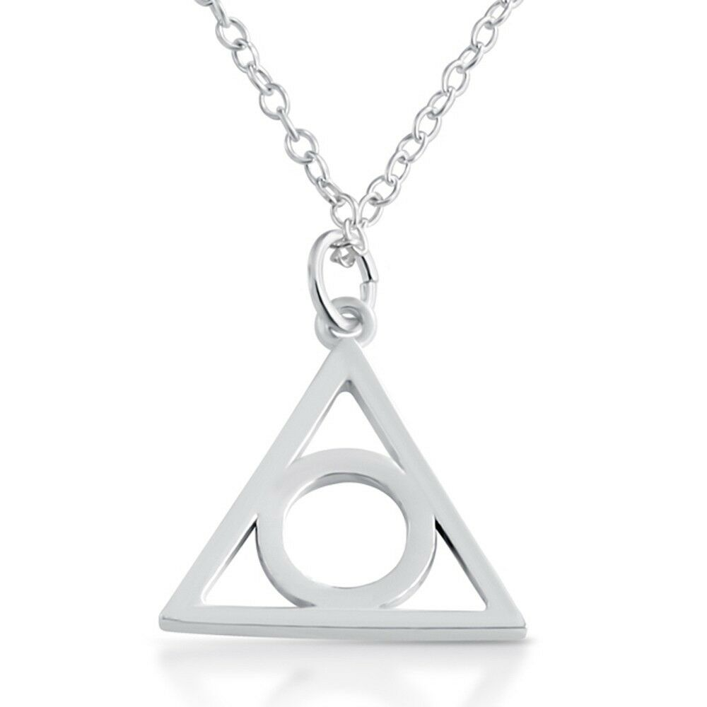 illuminati symbol all seeing eye pendant necklace