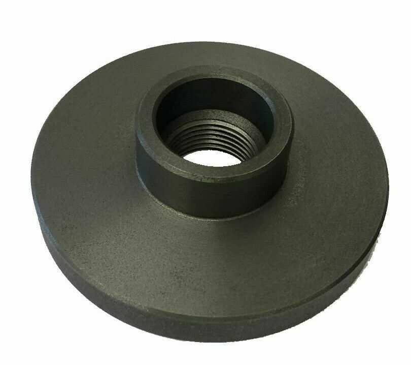 rdgtools 100mm 4 lathe chuck backplate threaded for boxford 1 1 2 x 8 tpi ebay. Black Bedroom Furniture Sets. Home Design Ideas