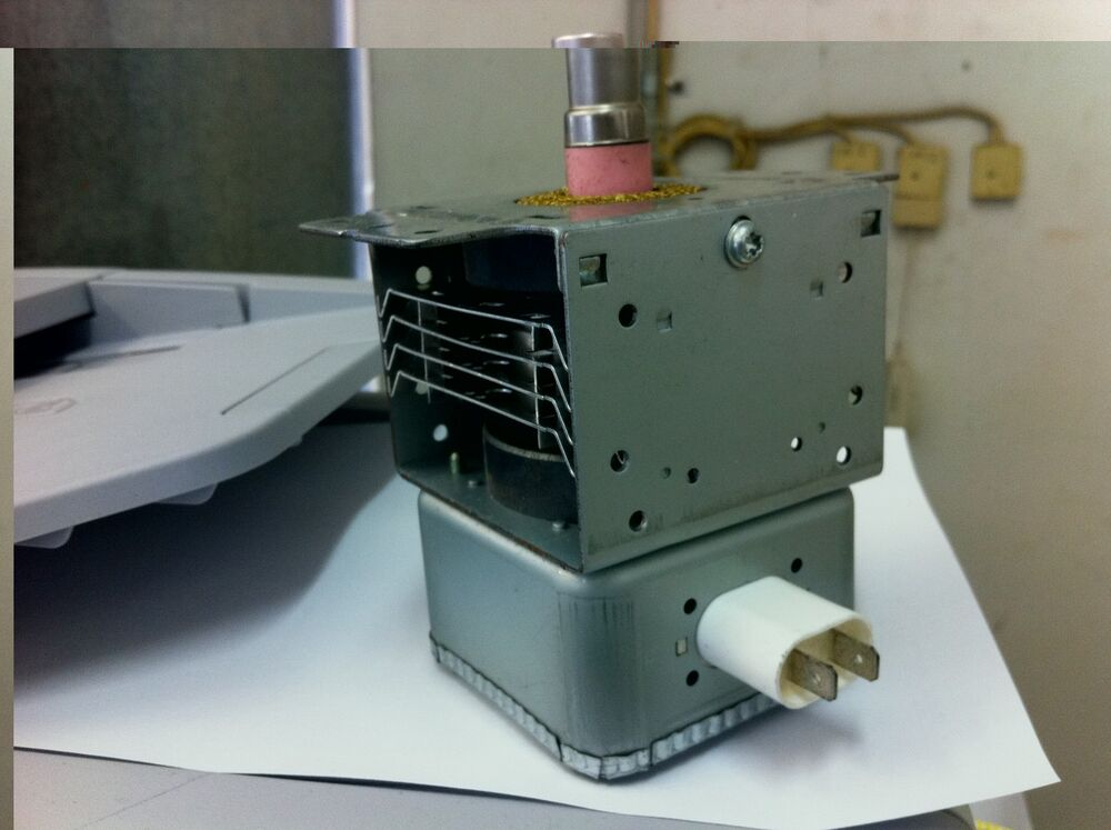 Microwave Oven Magnetron ~ Toshiba magnetron suit daewoo lg microwave ovens m h