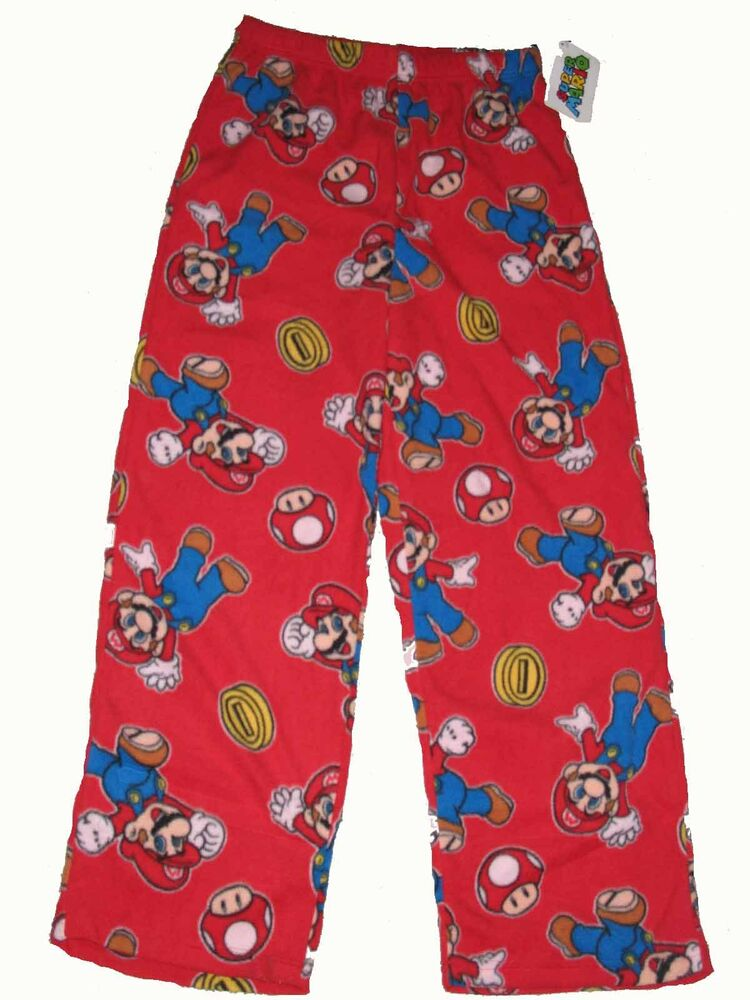 Let him live out his sports fantasies with our healthy selection sports pajamas for boys. Shop pajamas featuring basketball, soccer, football, hockey and much more. Whether he's up to bat or ready to take it to the hoop, he'll absolutely love his sport pajamas.