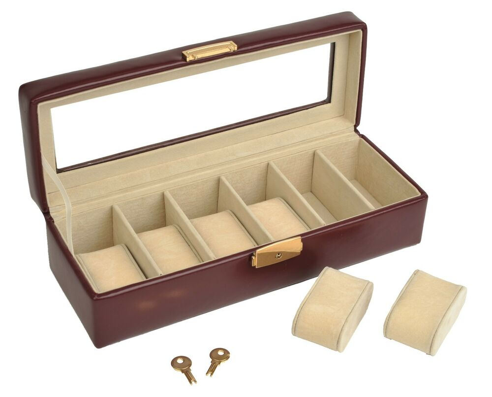 box collector collection jewelry for 6