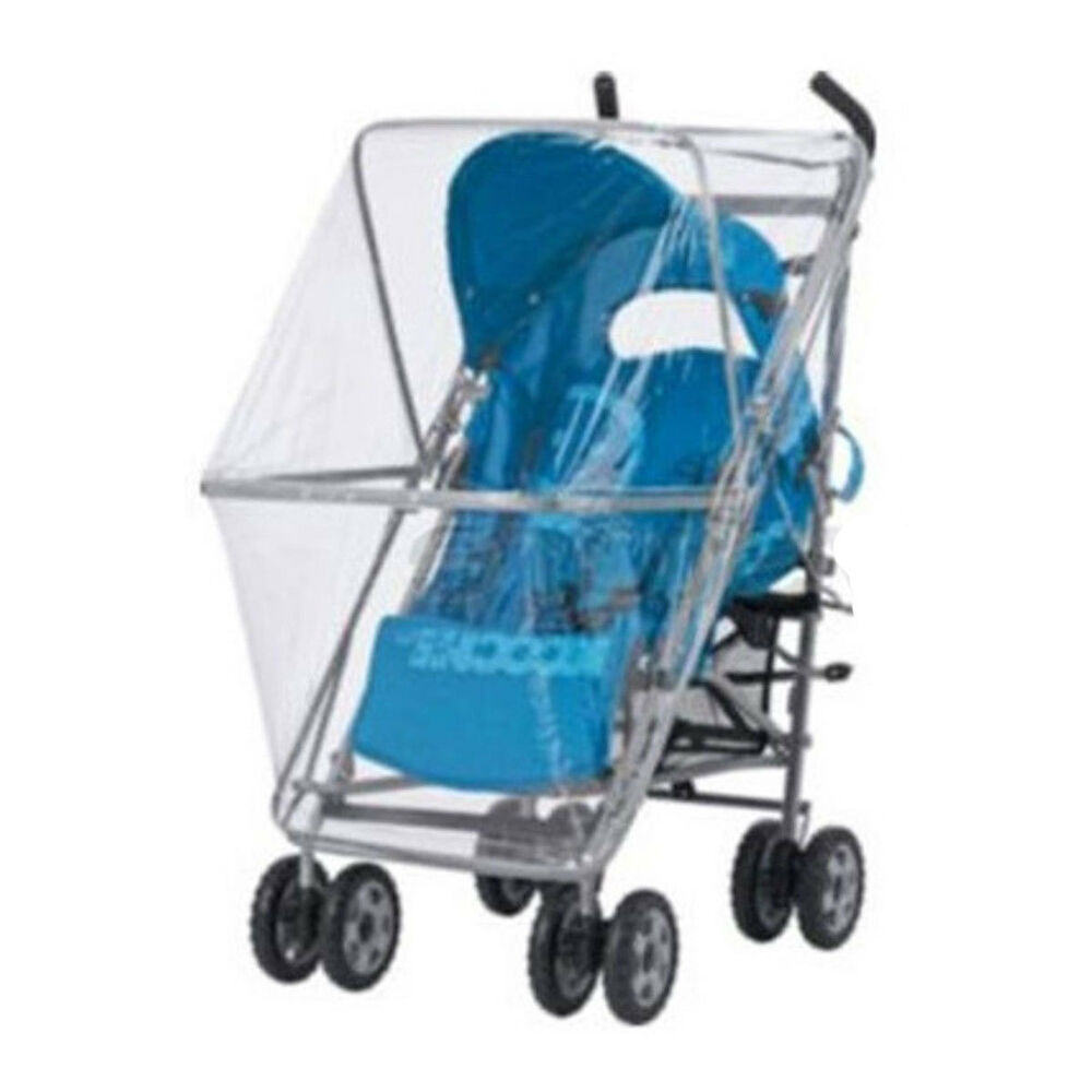 New Quality Framed Raincover Rain Cover For Pushchairs