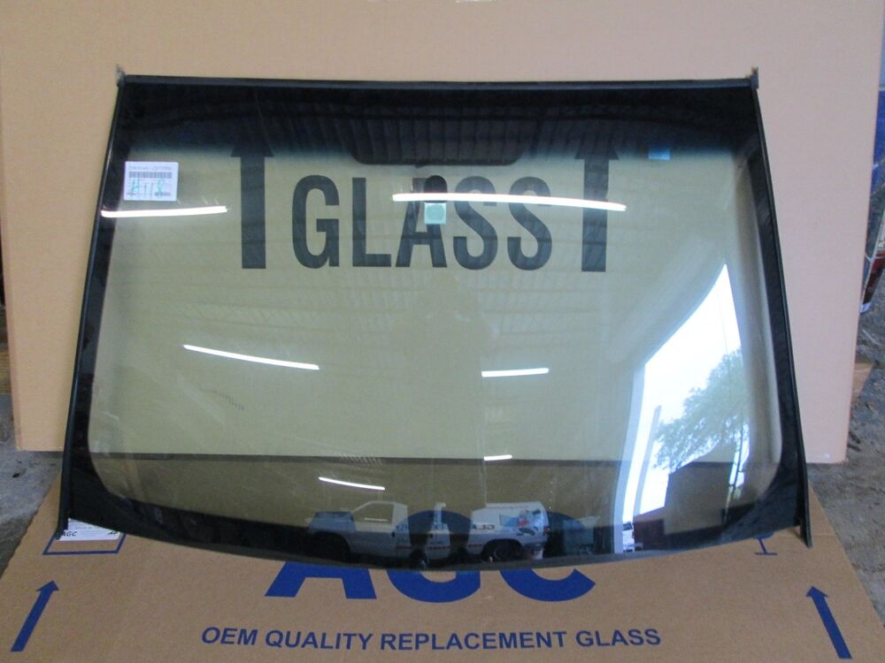 2002-2007 SATURN VUE WINDSHIELD GLASS PGW DW1481GBY | eBay