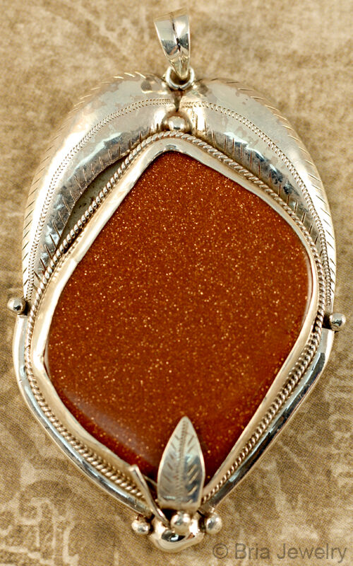 925 STERLING SILVER PENDANT ARTISAN JEWELRY COLLECTION ...  |Newest Silver Artisan Jewelry