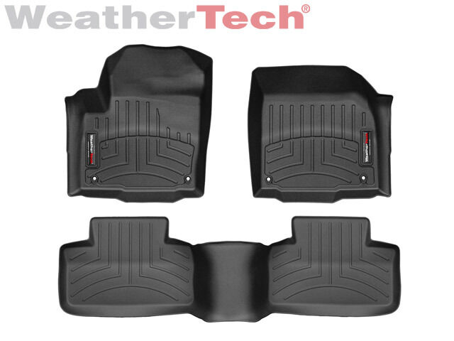 weathertech floor mats floorliner for range rover evoque