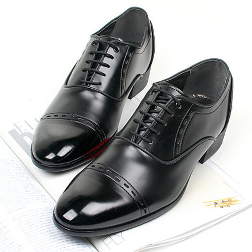 new mens stylish dress formal casual mens oxford shoes