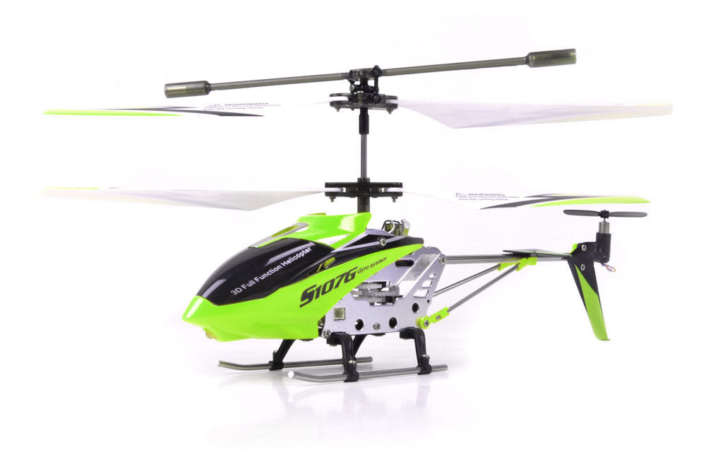 syma s107g 3 channel rc radio remote control helicopter. Black Bedroom Furniture Sets. Home Design Ideas