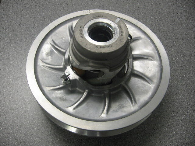 Snowmobile Clutch Parts : Arctic cat snowmobile roller secondary driven clutch