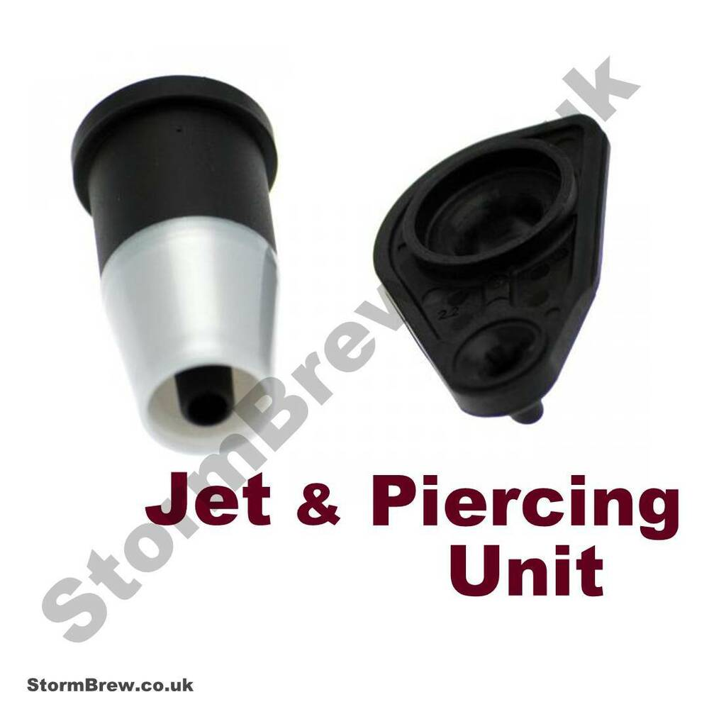 Bosch Tassimo Coffee Maker Piercing Jet Unit : BOSCH TASSIMO JET & PIERCING UNIT for COFFEE MACHINES. T20, T40, T65, T85 Nozzle eBay
