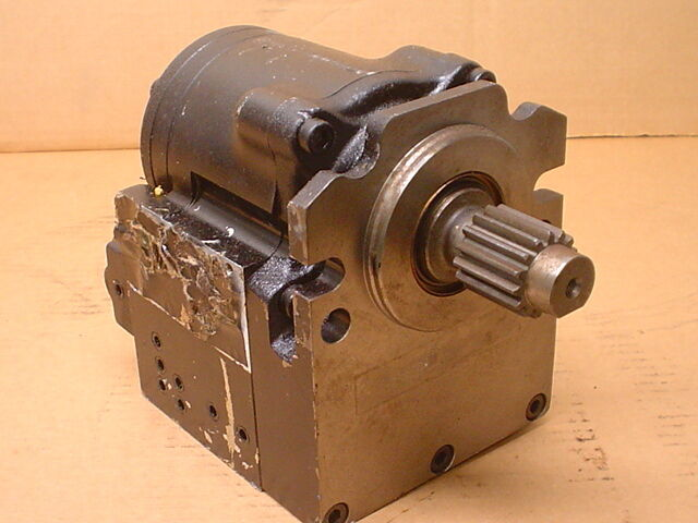 nippon gerotor co eis 2563013 hydraulic index motor ebay